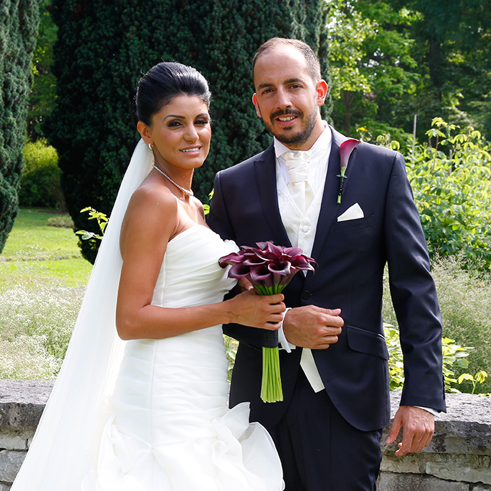 Nadine & Manuel